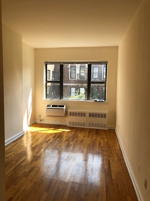 Studio, Yorkville Rental in NYC for $1,786 - Photo 1