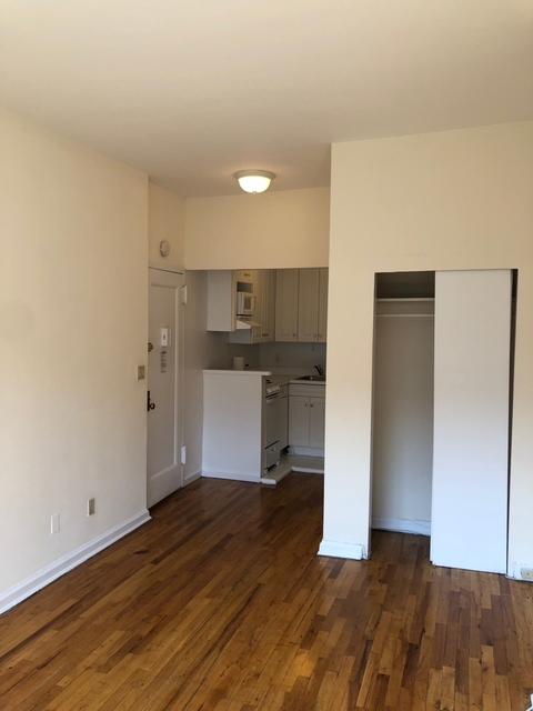 Studio, Yorkville Rental in NYC for $1,786 - Photo 2