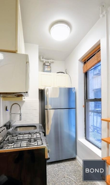 1 Bedroom, Little Italy Rental in NYC for $2,500 - Photo 2