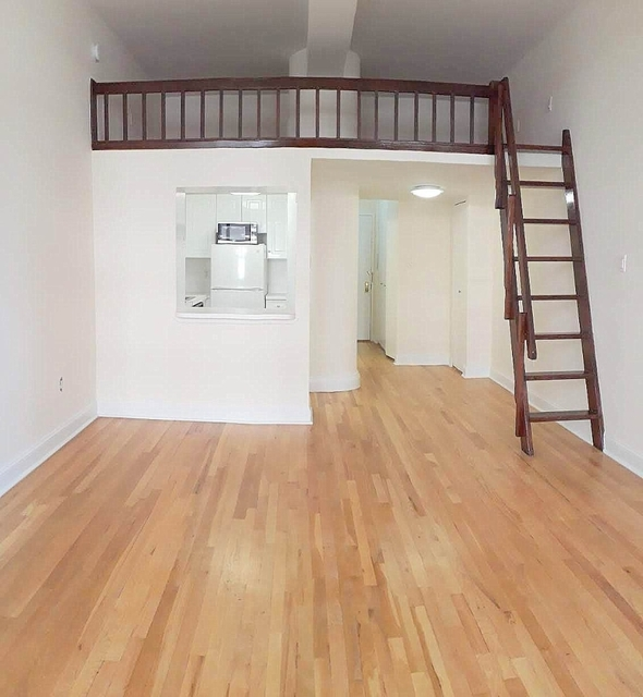 Loft, NoHo Rental in NYC for $2,837 - Photo 1
