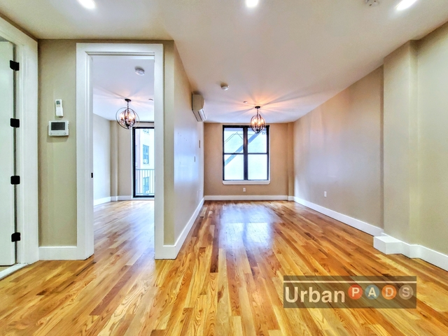 1 Bedroom, Williamsburg Rental in NYC for $2,475 - Photo 1