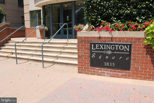 1 Bedroom, Ballston - Virginia Square Rental in Washington, DC for $2,300 - Photo 1