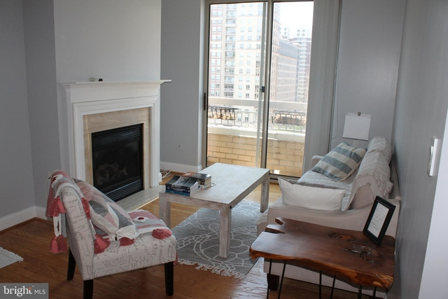 1 Bedroom, Ballston - Virginia Square Rental in Washington, DC for $2,300 - Photo 2