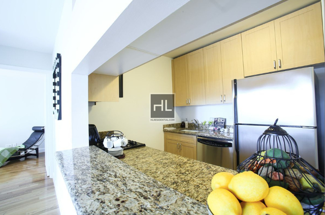 1 Bedroom, Theater District Rental in NYC for $4,425 - Photo 2