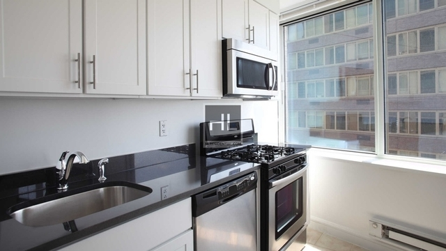 2 Bedrooms, Lincoln Square Rental in NYC for $6,631 - Photo 1