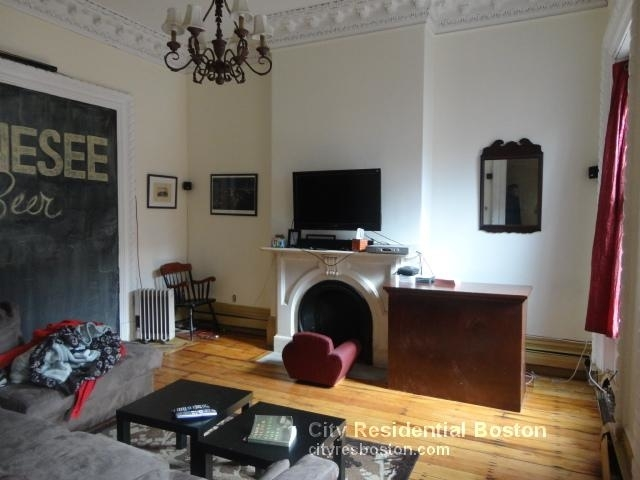 3 Bedrooms, Shawmut Rental in Boston, MA for $4,000 - Photo 1