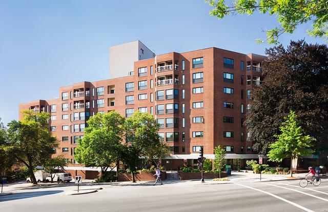 2 Bedrooms, Washington Square Rental in Boston, MA for $4,895 - Photo 2