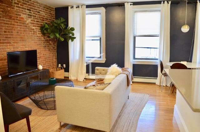 2 Bedrooms, Harrison Lenox Rental in Boston, MA for $3,600 - Photo 1