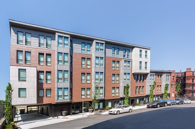 2 Bedrooms, Kenmore Rental in Boston, MA for $4,375 - Photo 1