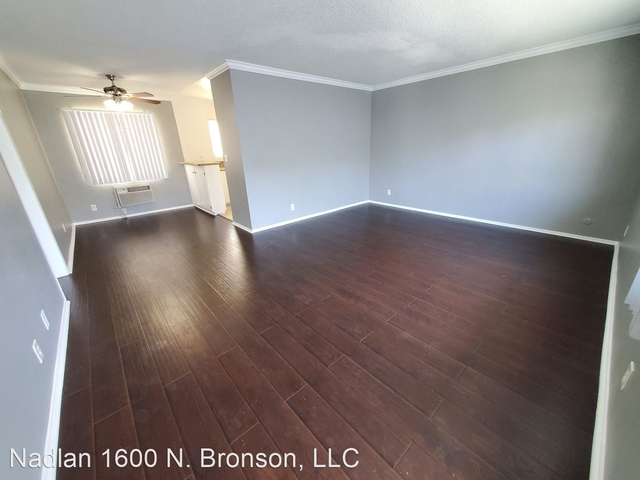 1 Bedroom, Hollywood Studio District Rental in Los Angeles, CA for $1,750 - Photo 2
