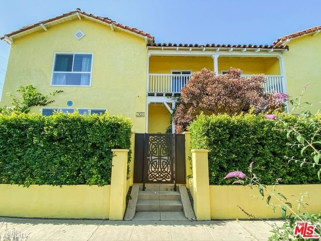 3 Bedrooms, Mid-City West Rental in Los Angeles, CA for $6,250 - Photo 1