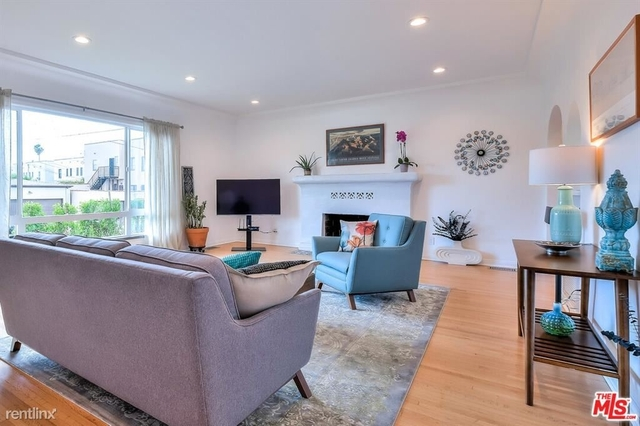 3 Bedrooms, Mid-City West Rental in Los Angeles, CA for $6,250 - Photo 2