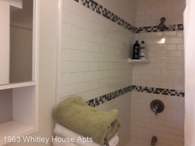 1 Bedroom, Whitley Heights Rental in Los Angeles, CA for $1,395 - Photo 2