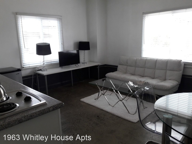 1 Bedroom, Whitley Heights Rental in Los Angeles, CA for $1,395 - Photo 1