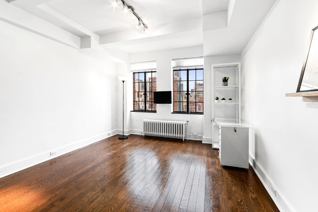 Studio, Tudor City Rental in NYC for $1,850 - Photo 2