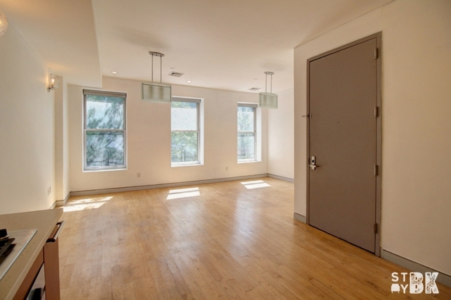 2 Bedrooms, North Slope Rental in NYC for $4,450 - Photo 1