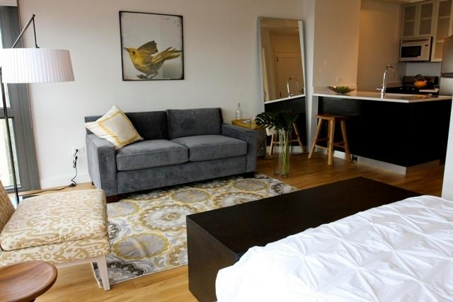 Studio, Manhattan Valley Rental in NYC for $3,001 - Photo 2