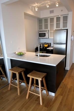 Studio, Manhattan Valley Rental in NYC for $3,001 - Photo 1