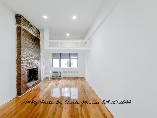 Studio, Yorkville Rental in NYC for $1,879 - Photo 1