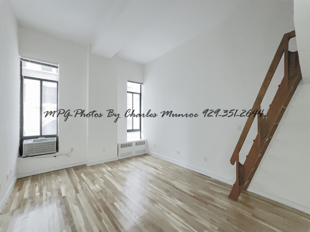 Studio, NoHo Rental in NYC for $2,488 - Photo 2