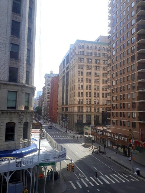 2 Bedrooms, NoHo Rental in NYC for $5,816 - Photo 2