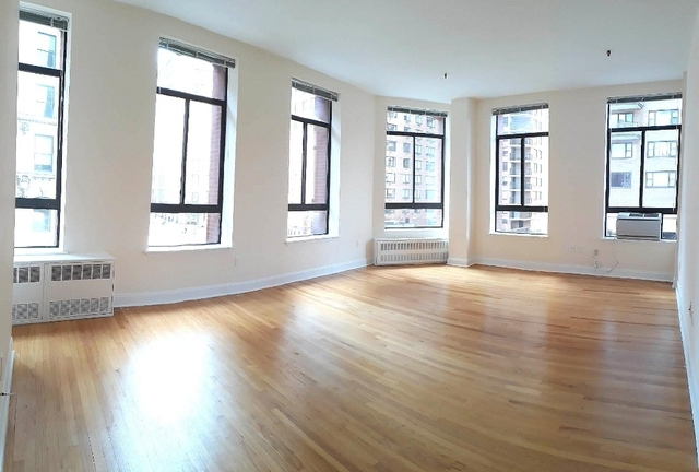 2 Bedrooms, NoHo Rental in NYC for $5,816 - Photo 1