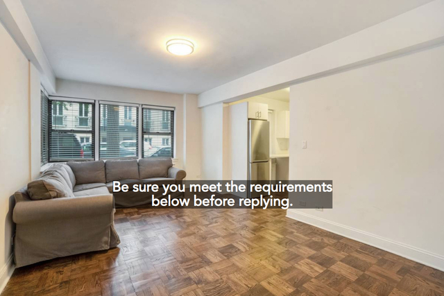 Studio, Turtle Bay Rental in NYC for $1,858 - Photo 1