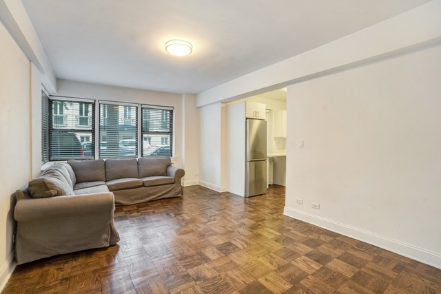 Studio, Turtle Bay Rental in NYC for $2,155 - Photo 1