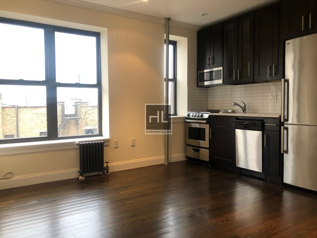 3 Bedrooms, Bowery Rental in NYC for $5,927 - Photo 1