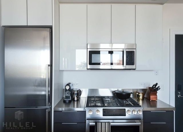 1 Bedroom, Fort Greene Rental in NYC for $4,423 - Photo 2