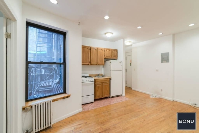 1 Bedroom, East Village Rental in NYC for $1,825 - Photo 1