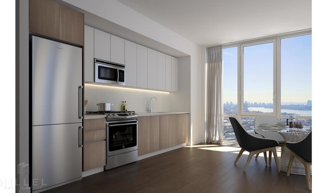2 Bedrooms, Long Island City Rental in NYC for $5,125 - Photo 2
