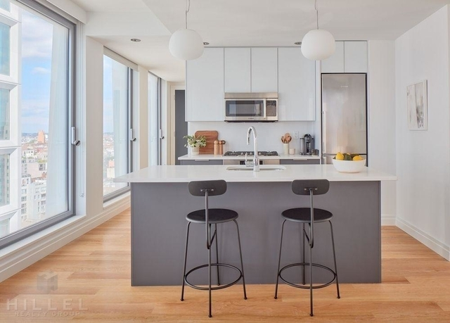 1 Bedroom, Williamsburg Rental in NYC for $4,980 - Photo 2