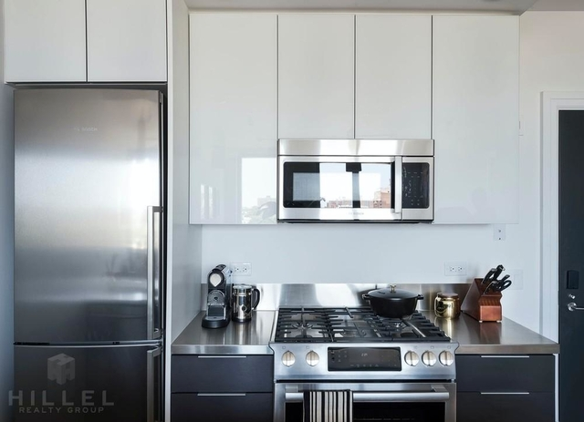 1 Bedroom, Fort Greene Rental in NYC for $3,658 - Photo 2