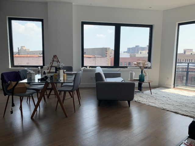 1 Bedroom, East Williamsburg Rental in NYC for $3,833 - Photo 1