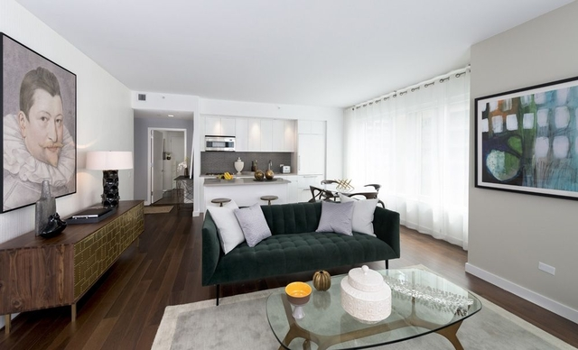 2 Bedrooms, Midtown East Rental in NYC for $8,199 - Photo 2