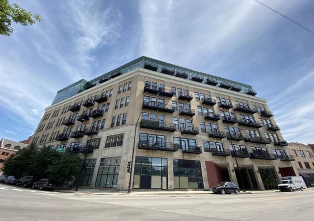 1 Bedroom, Near West Side Rental in Chicago, IL for $1,800 - Photo 1