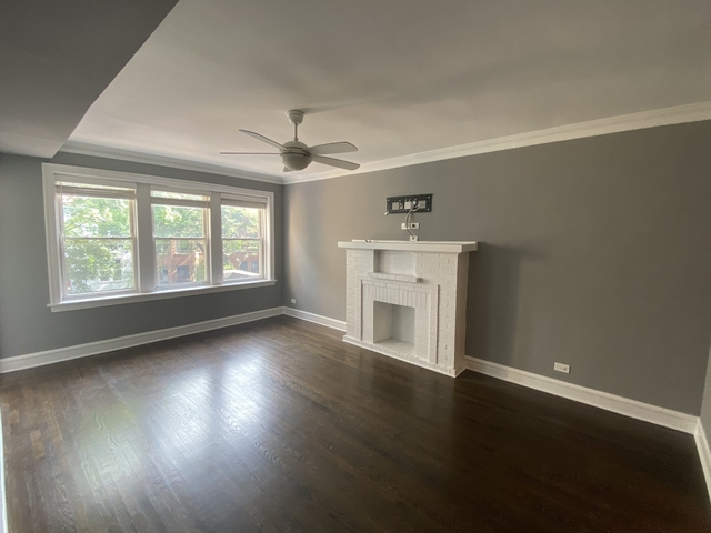3 Bedrooms, Wrightwood Rental in Chicago, IL for $4,500 - Photo 2