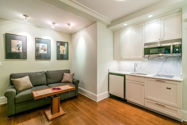1 Bedroom, Prudential - St. Botolph Rental in Boston, MA for $2,475 - Photo 1