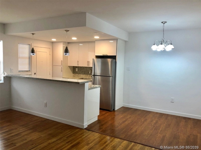 1 Bedroom, West Avenue Rental in Miami, FL for $1,375 - Photo 2