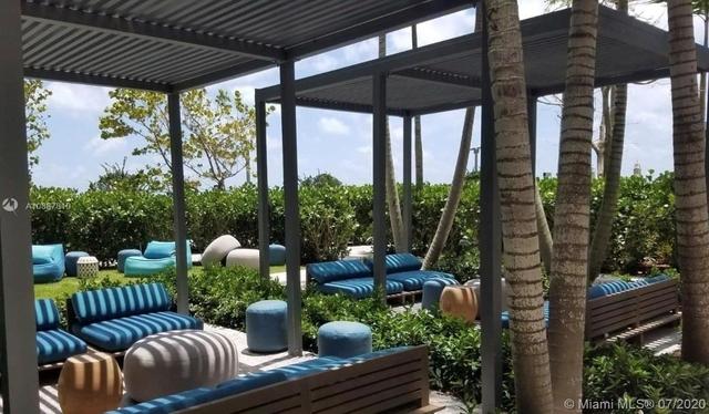 1 Bedroom, Broadmoor Rental in Miami, FL for $2,600 - Photo 2