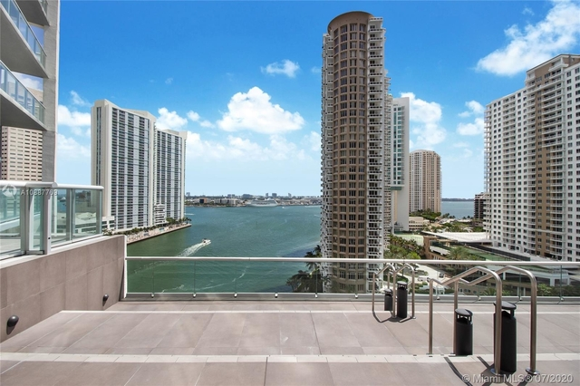 Studio, Miami Financial District Rental in Miami, FL for $2,150 - Photo 1