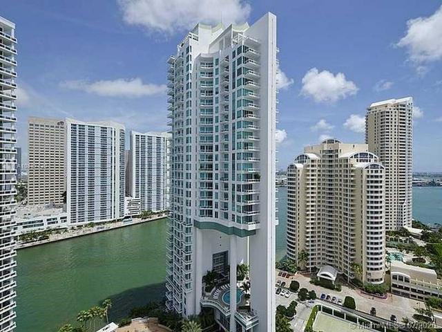 2 Bedrooms, Brickell Key Rental in Miami, FL for $4,500 - Photo 1