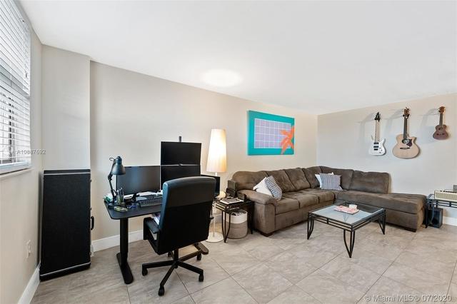 1 Bedroom, Lenox Manor Rental in Miami, FL for $1,650 - Photo 2