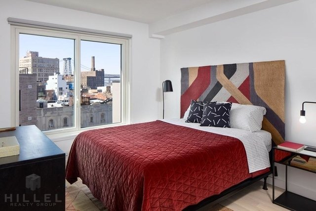 2 Bedrooms, Williamsburg Rental in NYC for $4,915 - Photo 1