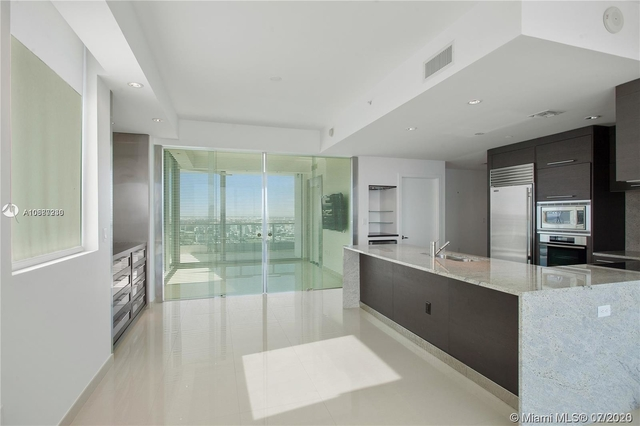 3 Bedrooms, Park West Rental in Miami, FL for $4,400 - Photo 2