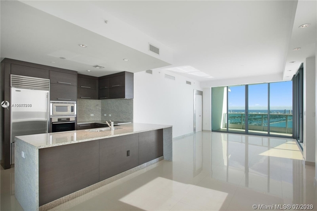 3 Bedrooms, Park West Rental in Miami, FL for $4,400 - Photo 1