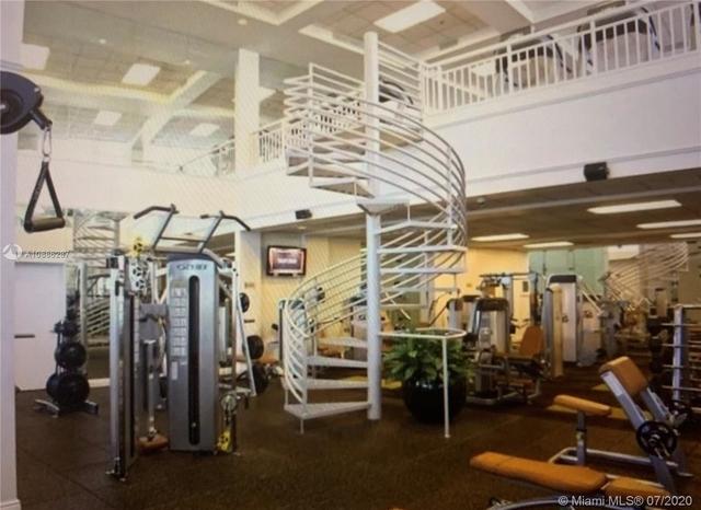 1 Bedroom, Brickell Key Rental in Miami, FL for $2,400 - Photo 2