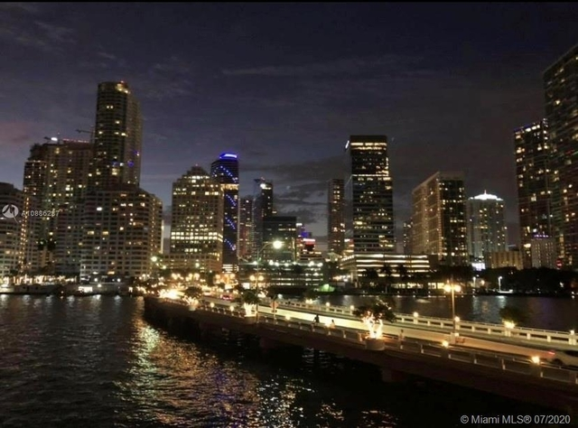 1 Bedroom, Brickell Key Rental in Miami, FL for $2,400 - Photo 1