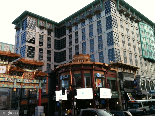 1 Bedroom, Chinatown Rental in Washington, DC for $1,800 - Photo 1